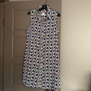 Cabi Amour dress